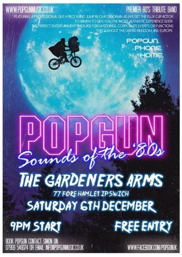 Popgun-Sounds-of-80s-Tribute-Band